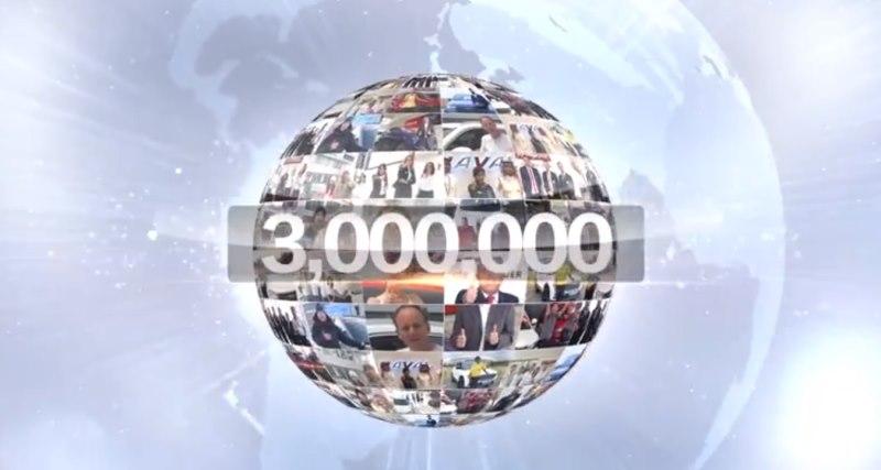 首款突破300万中国神车哈弗H6剑指全球之巅
