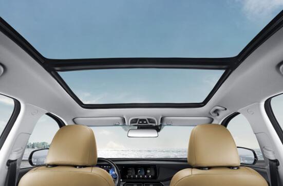 纯粹致美空间SUV BEIJING-X7上市,指导价10.49万元起