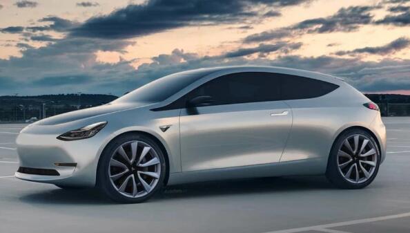 特斯拉拟推出新入门级车型 或命名为Model 2
