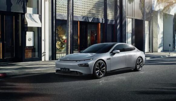 造车新势力5月销量排行榜,理想掉队,哪吒反超